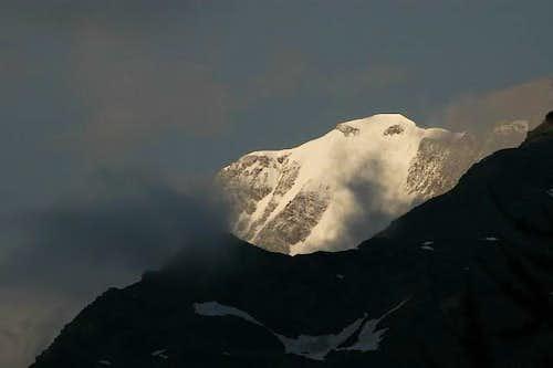.Pennine Alps - Simplon - 2004