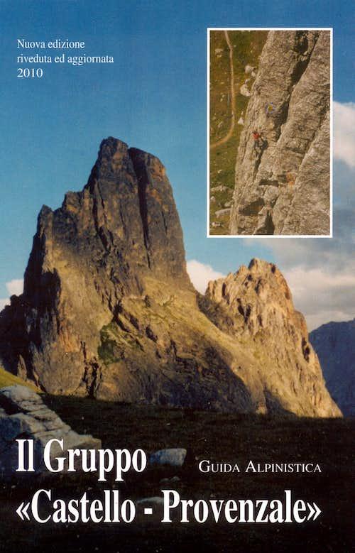 Castello Provenzale guidebook