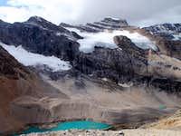 Mount Kentigern