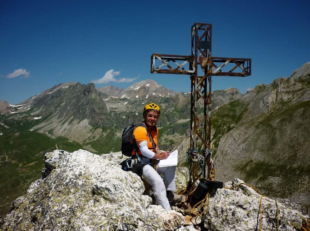 Rocca Castello SummitBook