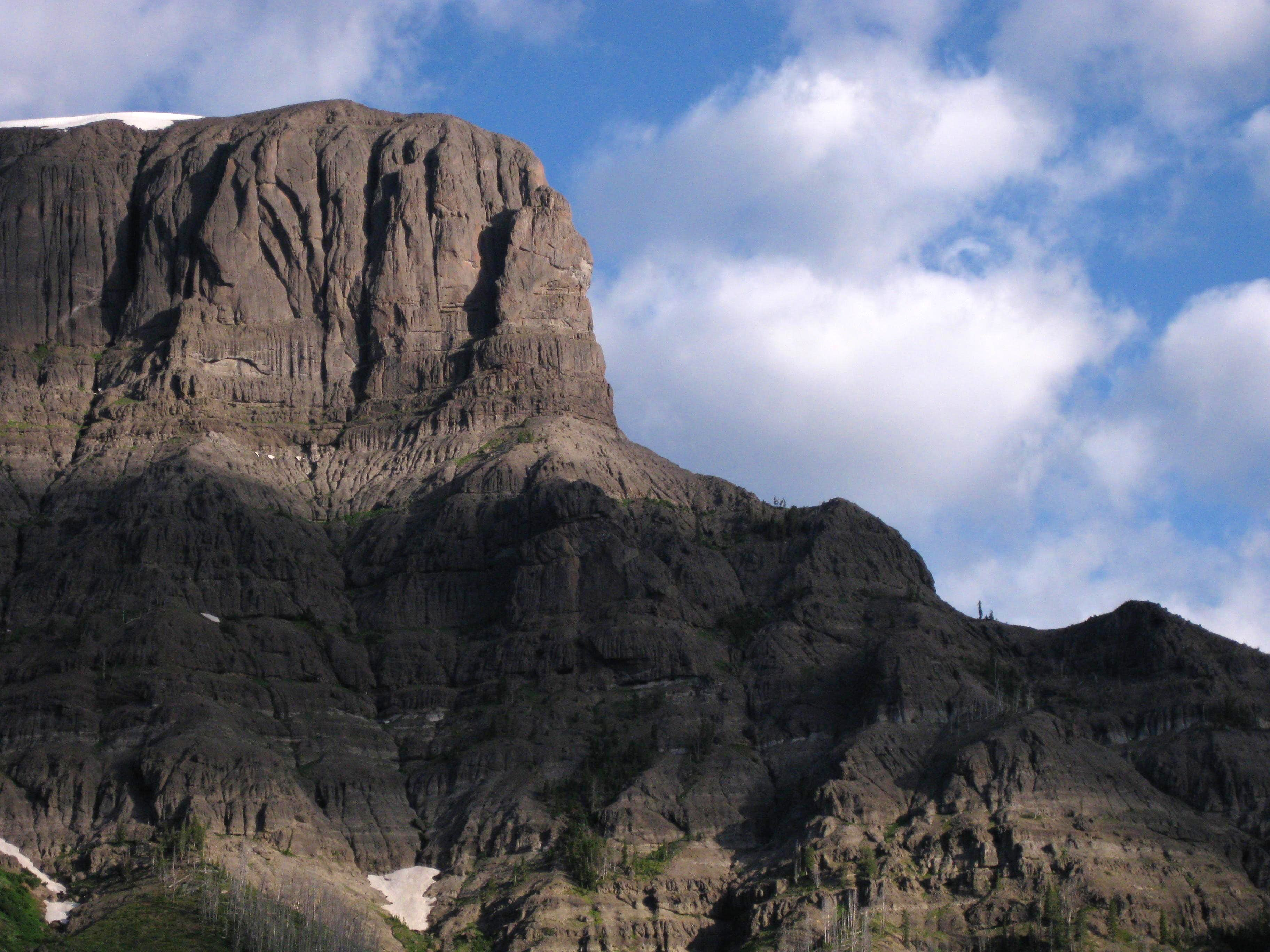 Cutoff Mountain