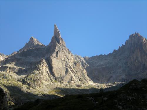 Aiguille Dibona