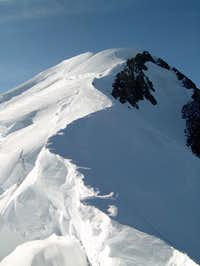 Mt Blanc June 2004