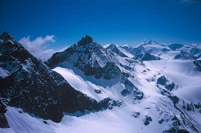Stubaier Wildspitze