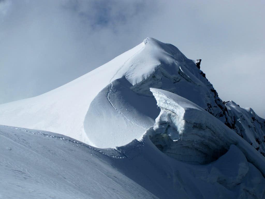 Andavite Summit