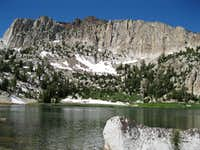 Whitecliff Peak East Face