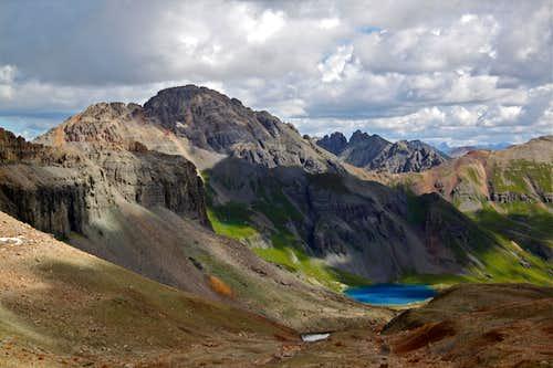 Ulysses S. Grant Peak
