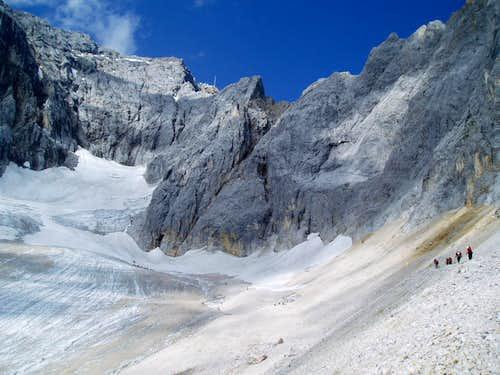 Zugspitze in half a day