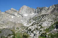 Beehive Buttress