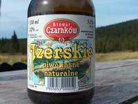 Beer of the Góry Izerskie - a must be