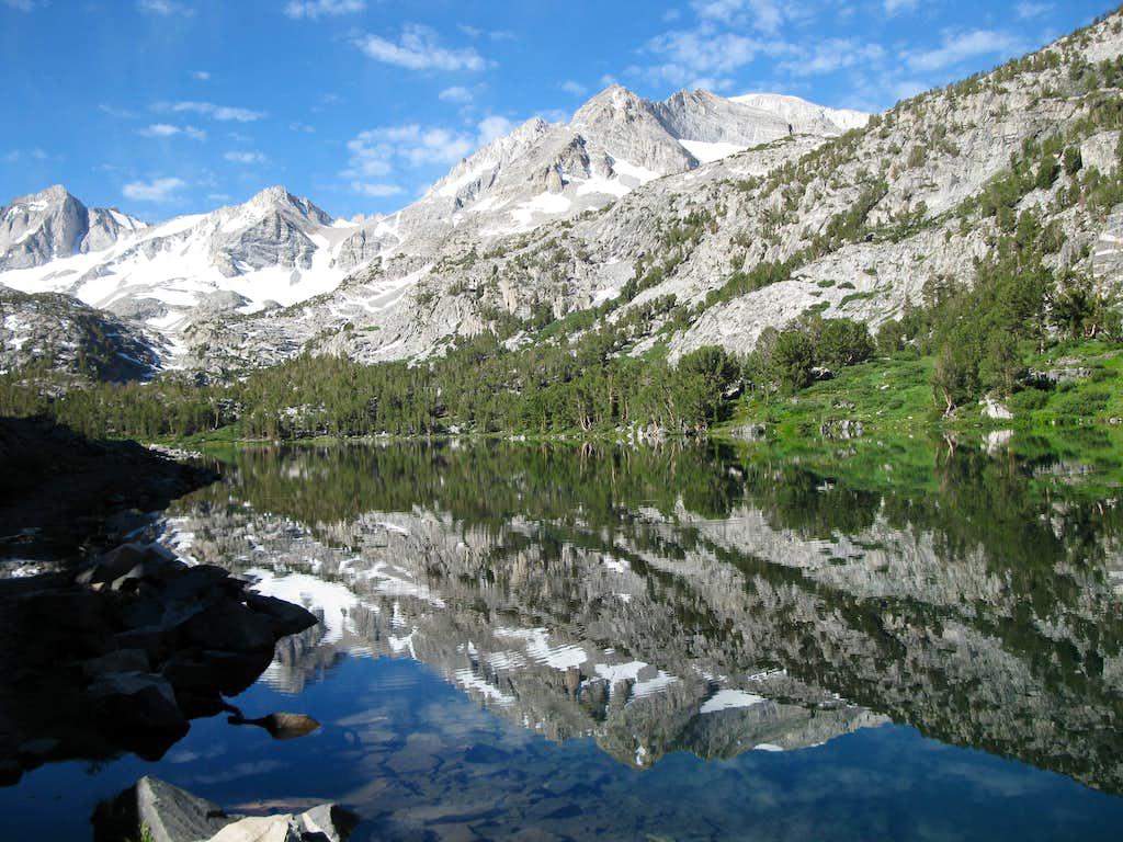Morgan Pass Trail