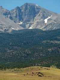 Wheeler Peak
