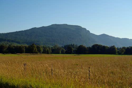 Huffaker Mountain