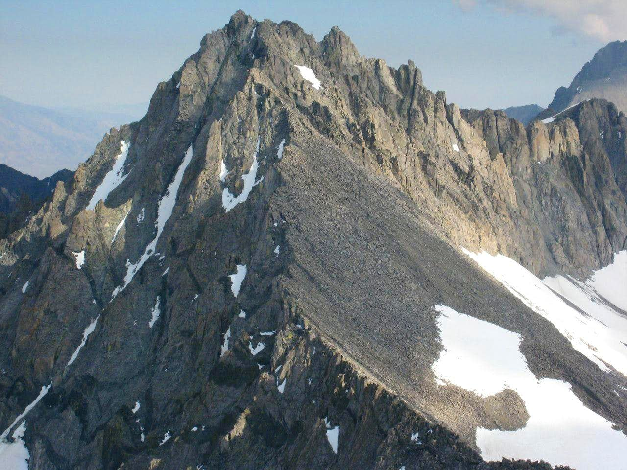 """Ed Lane Peak"""