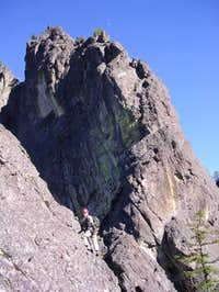 Mark leading Pitch 5 (there...