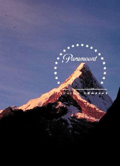 Paramount Pictures, I took...