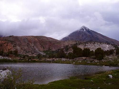 Mount Wynne