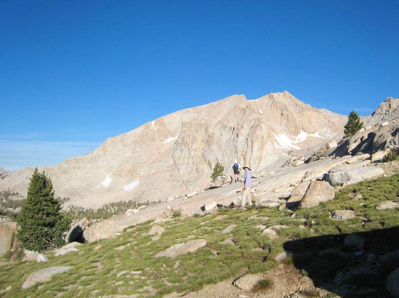 Joe Devel Peak