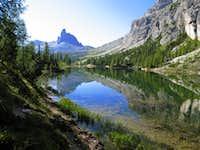 Federa Lake