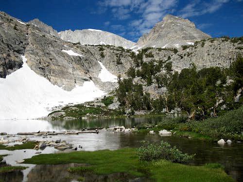 Upper Gem Lake