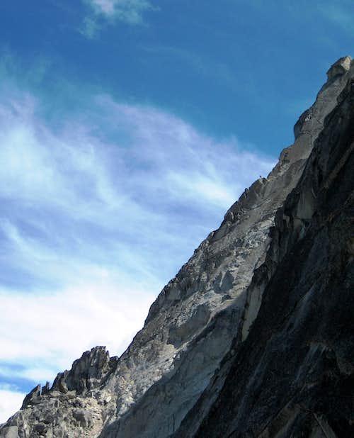 Backbone Ridge