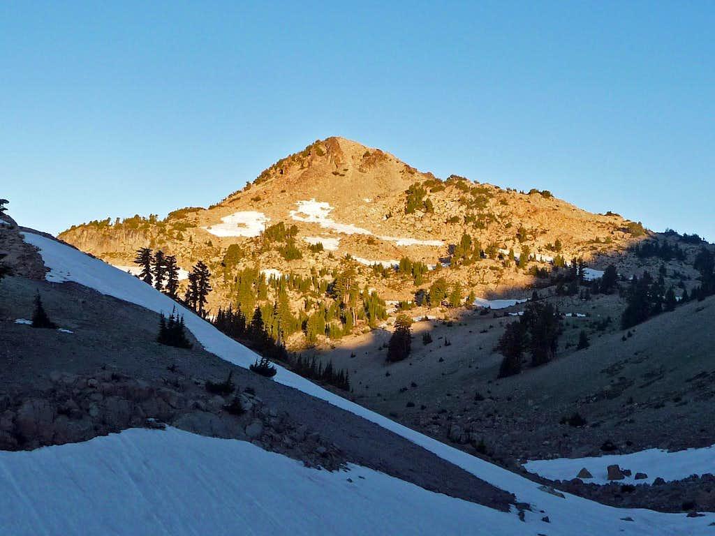 Eagle Peak Sunrise