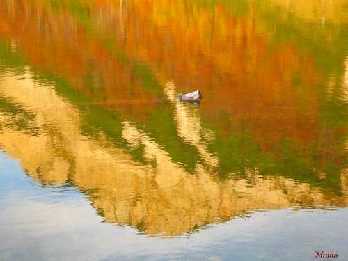 lake Sator