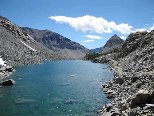 Upper Morgan Lake