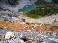 Kane Lake