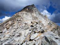 abel south ridge