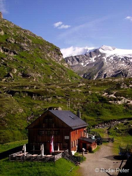 Johannishütte (2121 m)
