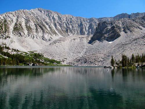 Steelhead Lake