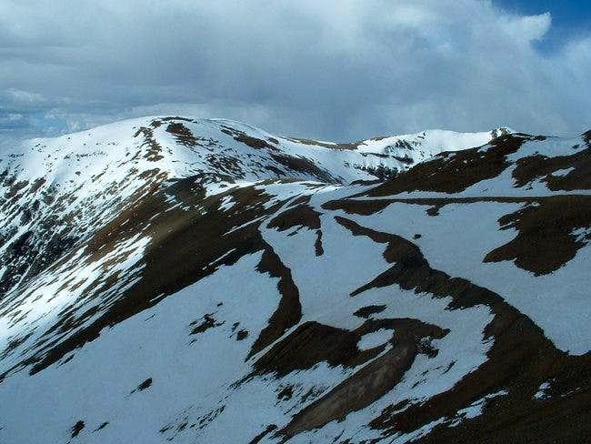5/8/04: Mount Cameron, Mount...