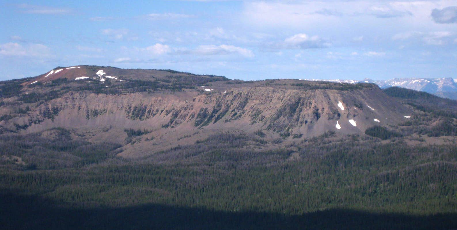 lava mountain volcano - photo #29
