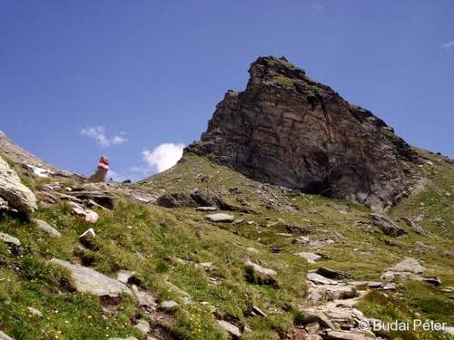 Türml (2845 m)
