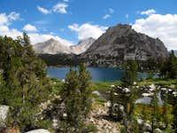 Keararge Lakes