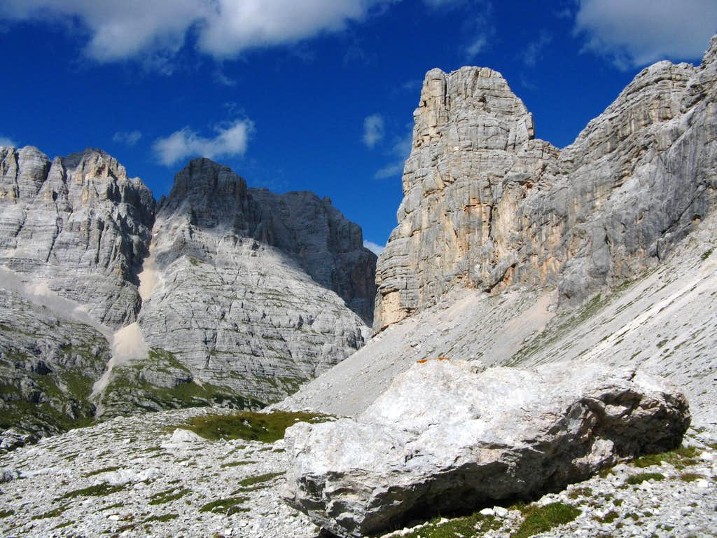 Torre dei Sabbioni