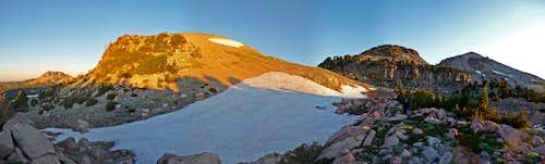Ski Heil Panorama