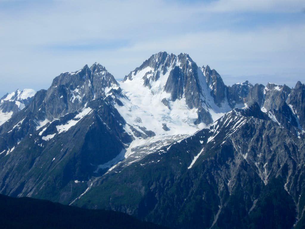 Mount Emmerich