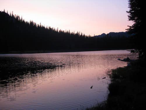John Henry Lake