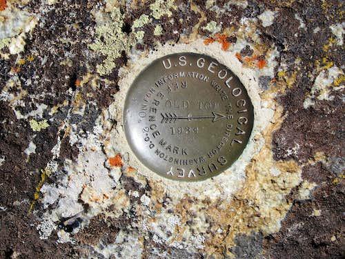 Old Tom Mountain Witness Benchmark