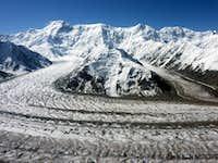 Pobeda Peak - 7439 m