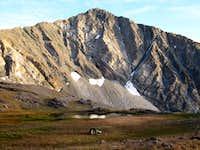 North Face of Cobb Peak