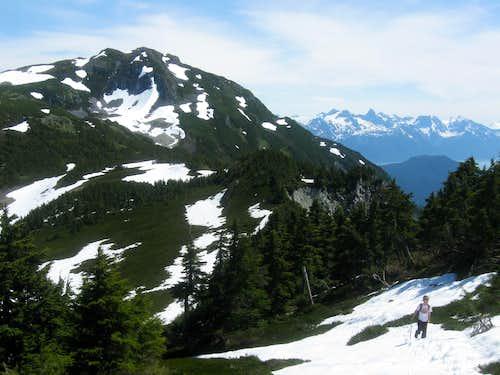 Ripinski-3920 ridge