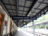 Au Revoir, Chamonix