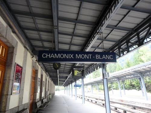 Mont Blanc for Flatlanders