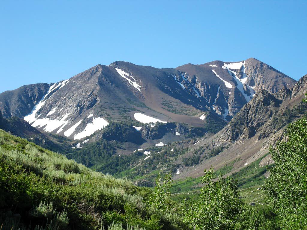 Bloody Mountain