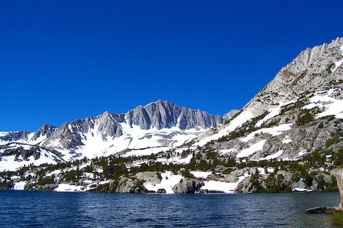 Long Lake...