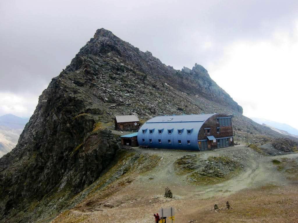 The Stüdlhütte