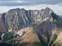 GR 373253  'Ripsaw' - South West Face